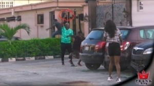 Video: MC Makopolo - Mutants In Nigeria (Pranks Nigeria)